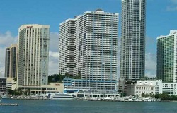 Photo of The Grand Waterfront Condo in Downtown Miami FL