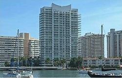 Photo of Grand Venetian Waterfront Condo in Miami Beach FL