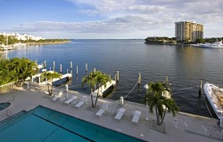 Photo of Grove Harbour Waterfront Condo in Coconut Grove Florida