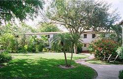 Photo of condo in High Pines South Miami Florida