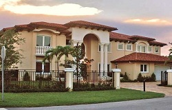 Photo of New Construction Home in High Pines South Miami Florida