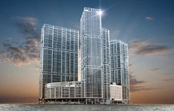 Photo of Icon Brickell Waterfront Condo in Brickell Miami FL