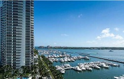 Photo of Icon South Beach Waterfront Condo in Miami Beach FL