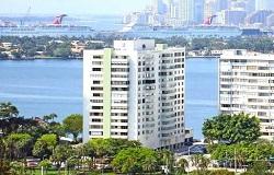 Photo of Island Terrace Waterfront Condo in Miami Beach FL