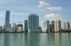 Photo of Jade At Brickell Waterfront Condo in Brickell Miami FL