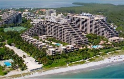 Photo of Key Colony II Ocean Sound Waterfront Condo in Key Biscayne FL
