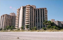 Photo of Key Colony IV Botanica Waterfront Condo in Key Biscayne FL