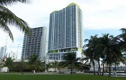 Photo of Latitude On The River Waterfront Condo in Brickell Miami FL