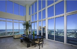 Photo of Luxury Condo in Miami Florida