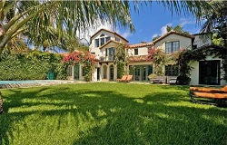 Photo of Luxury Home in Miami Florida