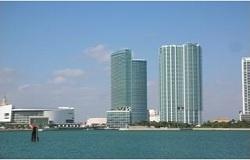 Photo of Marina Blue Waterfront Condo in Downtown Miami FL
