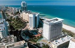 Photo of Mei Waterfront Condo in Miami Beach FL