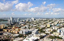 Photo of Condo in Miami Beach Florida