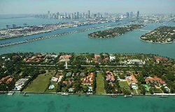 Photo of vacant land/lot in Miami Beach Florida