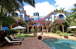 Photo of Luxury Home in Miami Beach Florida