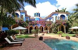 Beautiful Miami Beach Luxury Homes
