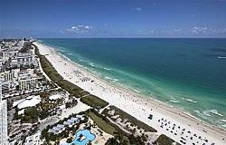 Photo of real estate in Miami Beach Florida