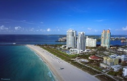 Photo of South of Fifth Condos in Miami Beach Florida