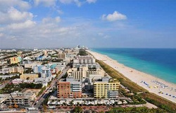 Photo of Waterfront Condos in Miami Beach Florida
