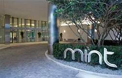 Photo of Mint Waterfront Condo in Brickell Miami FL