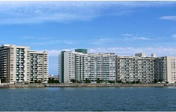 Photo of Mirador South Beach Waterfront Condo in Miami Beach FL