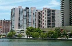 Photo of Mirasol Ocean Towers Waterfront Condo in Miami Beach FL