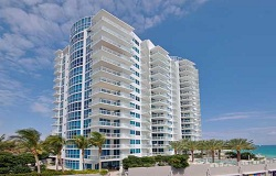 Photo of Mosaic Waterfront Condo in Miami Beach FL