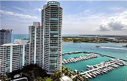 Photo of Murano At Portofino Waterfront Condo in Miami Beach FL