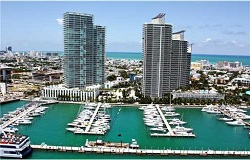 Photo of Murano Grande Waterfront Condo in Miami Beach FL