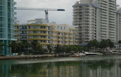 Photo of Nautica Waterfront Condo in Miami Beach FL