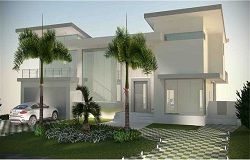 Photo of New Construction Home in Coconut Grove Florida