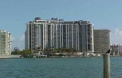 Photo of Nine Island Avenue Waterfront Condo in Miami Beach FL