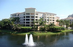 Photo of Ocean Club Lake Villa One Waterfront Condo in Key Biscayne FL