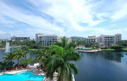 Photo of Ocean Club Lake Villa Two Waterfront Condo in Key Biscayne FL