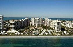 Photo of Ocean Club Ocean Tower One Condo in Key Biscayne FL