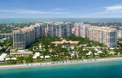 Photo of Ocean Club Waterfront Condo in Key Biscayne FL