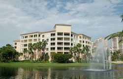 Photo of Ocean Club Resort Villa One Waterfront Condo in Key Biscayne FL