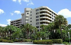 Photo of Ocean Lane Plaza Condo in Key Biscayne FL