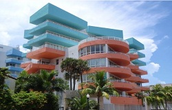 Photo of Ocean Place Waterfront Condo in Miami Beach FL