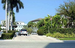 Photo of Ocean Village Condo in Key Biscayne FL