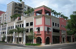 Photo of One Village Place Condo in Coral Gables, FL