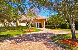 Photo of home in Palmetto Bay Florida
