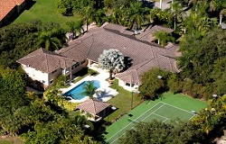 Photo of home in Pinecrest Florida