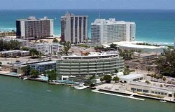 Photo of Regatta Waterfront Condo in Miami Beach FL