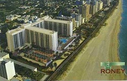 Photo of Roney Palace Waterfront Condo in Miami Beach FL