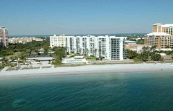 Photo of Sands of Key Biscayne Waterfront Condo
