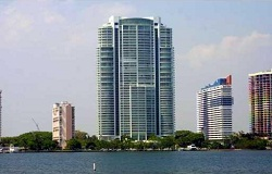 Photo of Santa Maria Waterfront Condo in Brickell Miami FL