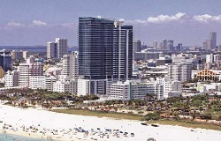 Photo of Setai South Beach Waterfront Condo in Miami Beach FL