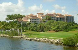 Photo of Siena Condo at Deering Bay in Coral Gables, FL