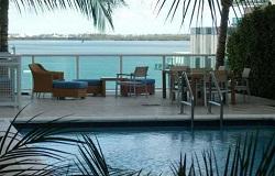 Photo of Solaris at Brickell Waterfront Condo in Brickell Miami FL